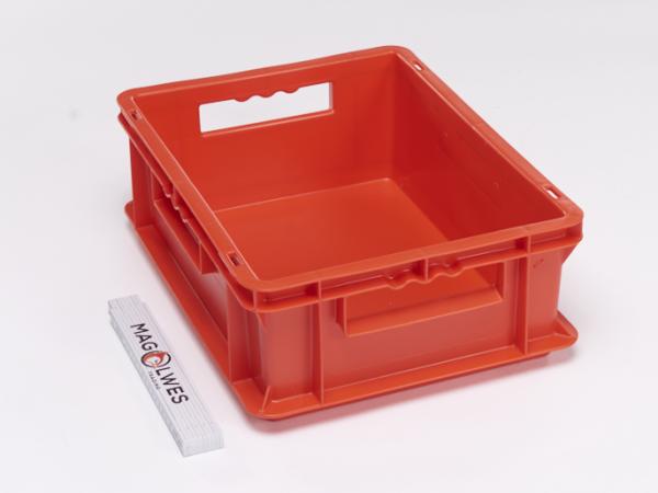 2A Qualität - SSI Schäfer EuroFix Kasten EF 4140 399x299x140mm Inhalt 12,8L