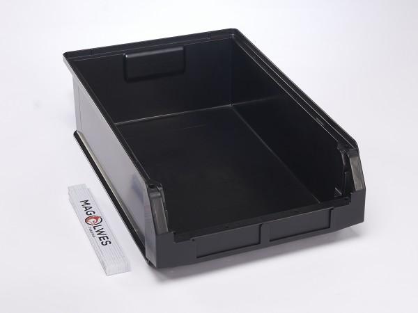 sichtlagerkasten-lf-531g-schwarz