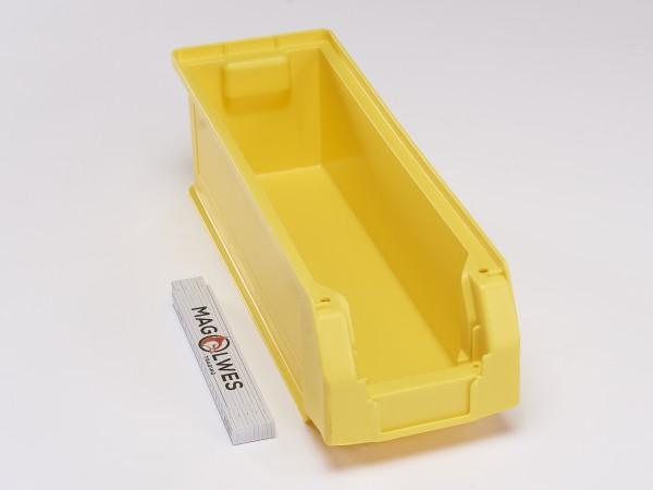 sichtlagerkasten-lf-511g-gelb
