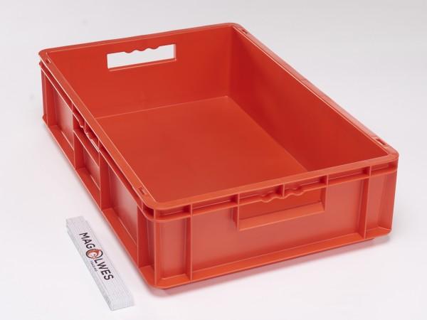 2A Qualität - SSI Schäfer EuroFix Kasten EF 6150 599x399x150mm Inhalt 29,4L